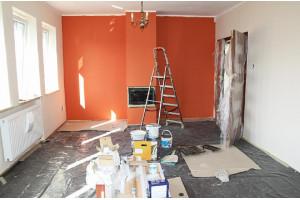 Новая квартира: основные особенности ремонтных работ