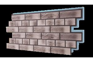 Фасадные панели и виды их использования