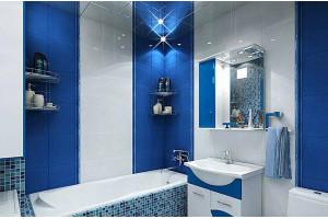 Правильный подбор панелей для ванной