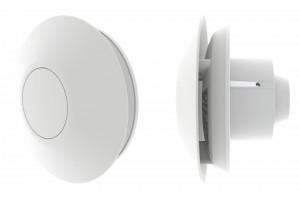 Виды вентиляторов для туалета и способы их подключения