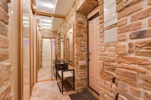Виды отделки стен в помещении
